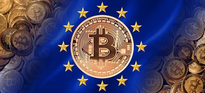 Bitcoin Uni Eropa