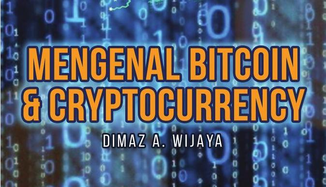 Sangat Populer, Segera Unduh Dua Buku Bitcoin Gratis ini!