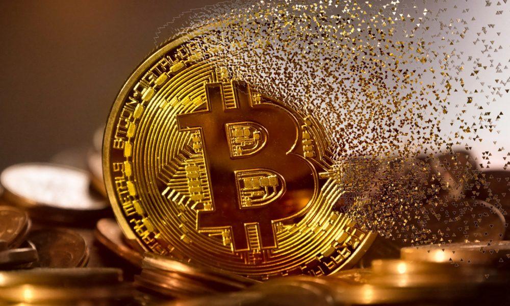 Cuitan Elon Rontokkan Harga Bitcoin