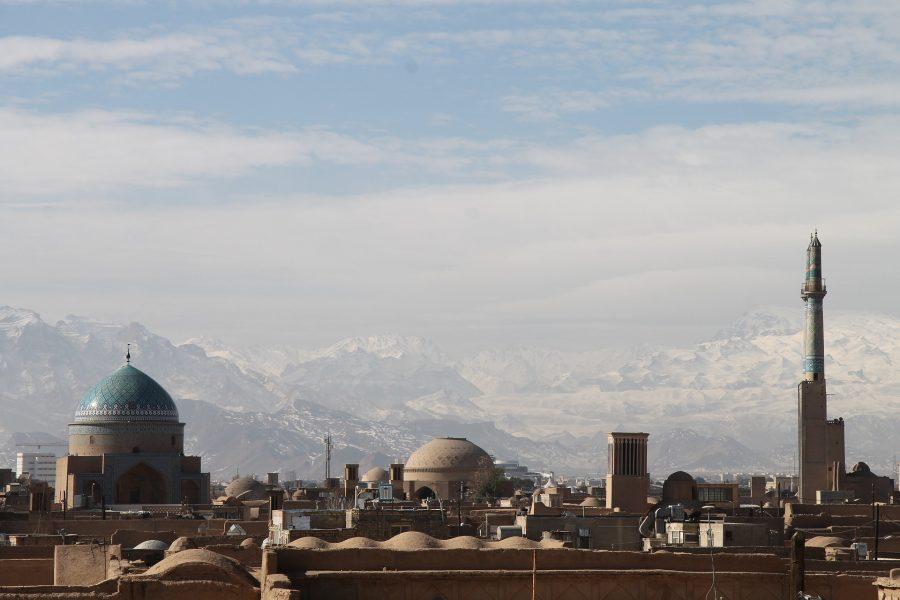 Iran Larang Perdagangan Bitcoin Asing